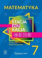Stacja edukacja Matematyka SP 7 WSiP