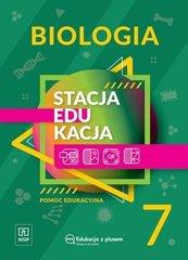 Stacja edukacja Biologia SP 7 WSiP
