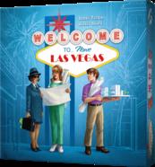 Welcome to... Nowe Las Vegas (gra planszowa)