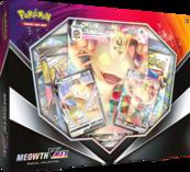 Pokemon TCG: Sword and Shield - VMAX Box Meowth