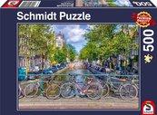 Puzzle PQ 500 Amsterdam G3