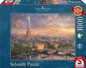 Puzzle PQ 1000 Paryż - miasto miłości G3