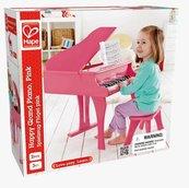 Duży fortepian różowy HAPE