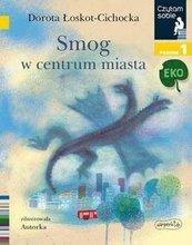 Czytam sobie - Smog w centrum miasta