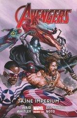 Avengers Tom 5 Tajne imperium