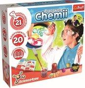 Science 4 You - Pracownia chemii TREFL