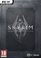 The Elder Scrolls Skyrim Legendary Edition (PC) Klucz Steam