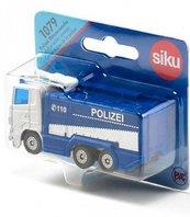Siku 10 - Policyjna armatka wodna S1079