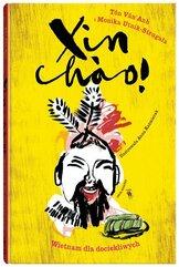 Xin chao!