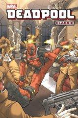 Deadpool Classic Tom 9