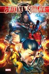 Wojna królów / Marvel