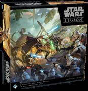 Star Wars: Legion - Clone Wars Core Set (gra bitewna)
