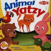Yatzy ze zwierzątkami