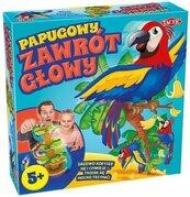 Papugowy zawrót głowy