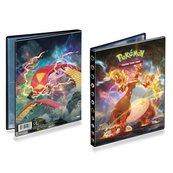 Pokemon TCG: Darkness Ablaze - Album A5 na 80 kart