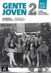 Gente Joven 2 Nueva Edicion ćwiczenia