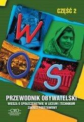 Przewodnik Obywatelski WOS cz.2 ZP CIVITAS