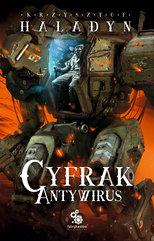 Cyfrak (#2). Cyfrak. Antywirus
