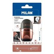 Temperówko-gumka Capsule Cooper blister MILAN