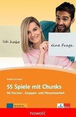 55 Spiele mit Chunks LEKTORKLETT