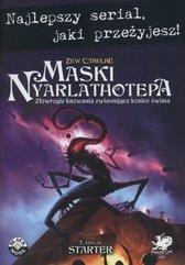 Zew Cthulhu: Maski Nyarlathotepa