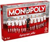Monopoly: PZPN 2020 (gra planszowa)
