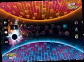 Cosmic Encounter: Duel - Gamemat