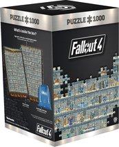 Puzzle Fallout 4 Perk - 1000 elementów