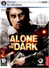Alone in the Dark (PC) DIGITÁLIS