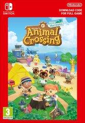Animal Crossing: New Horizons (Switch) DIGITAL