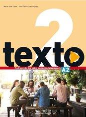 Texto 2 Podręcznik wieloletni + audio online