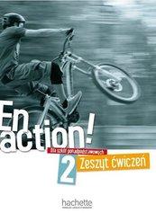 En Action! 2 Ćwiczenia + audio online