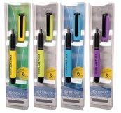 Pióro wieczne Go Pen Colors + 6 naboi mix