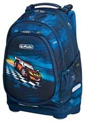 Plecak szkolny Bliss Super Racer