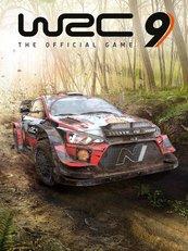 WRC 9 (PC) Klucz Epic Store