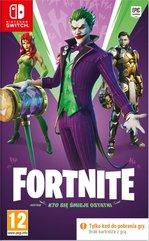 Fortnite The Last Laugh Bundle (Switch)