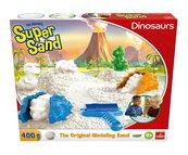 Super Sand - Dinosaurs