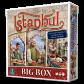 Istanbul Big Box (gra planszowa)
