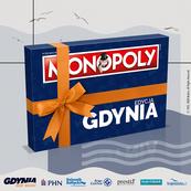 Monopoly: Gdynia (gra planszowa)