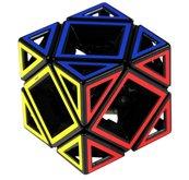 Hollow Skewb Cube - łamigłówka Recent Toys G3