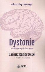 Dystonie.