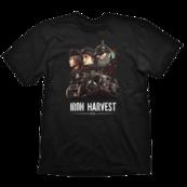 Iron Harvest T-Shirt Factions XL
