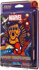 Marvel: Rękawica Nieskończoności REBEL
