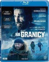 Na granicy (Blu-ray)