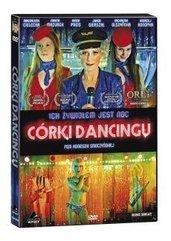 Córki Dancingu DVD