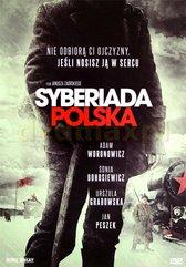 Syberiada Polska DVD