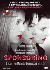 Sponsoring DVD