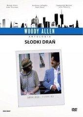 Słodki drań DVD