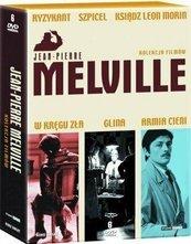 Pakiet: Jean-Pierre Mellville 6 DVD