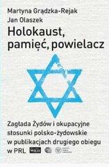 Holokaust pamięć powielacz